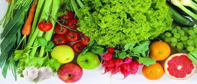 10 продуктов снижающих холестерин