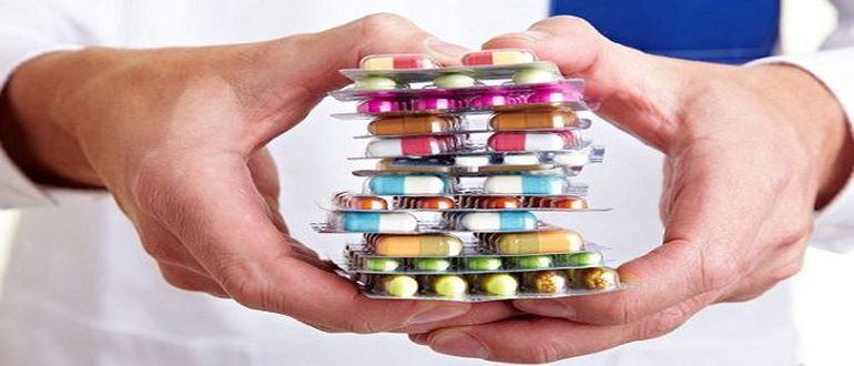 ТОП-10 лекарств для лечения простатита и аденомы простаты