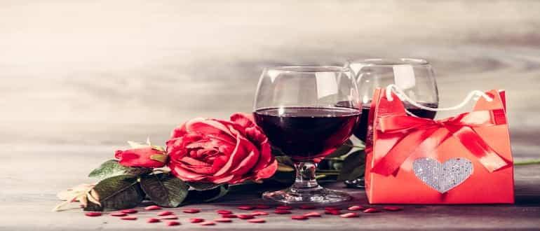 Красное вино для похудения — Миф или реальность?